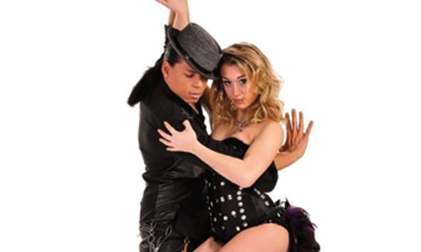 Seo Fernandez & Marta Mozzaretto