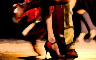 Tanzschuhe Damen