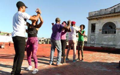 Dienstags und So. 09.02.20 kubanisch