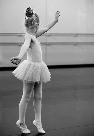 tanzkleidung Kinder