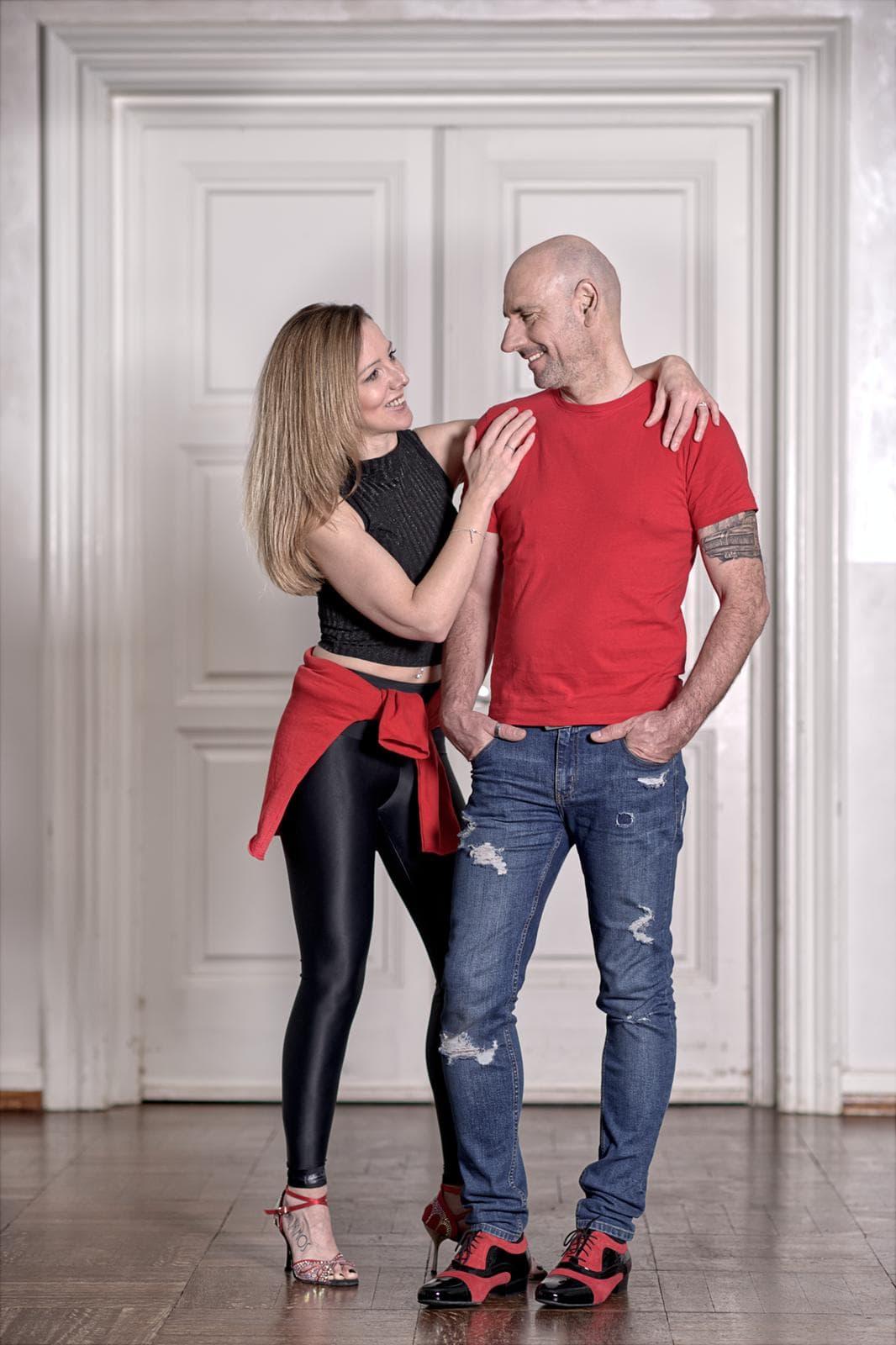 Ralf & Tatjana