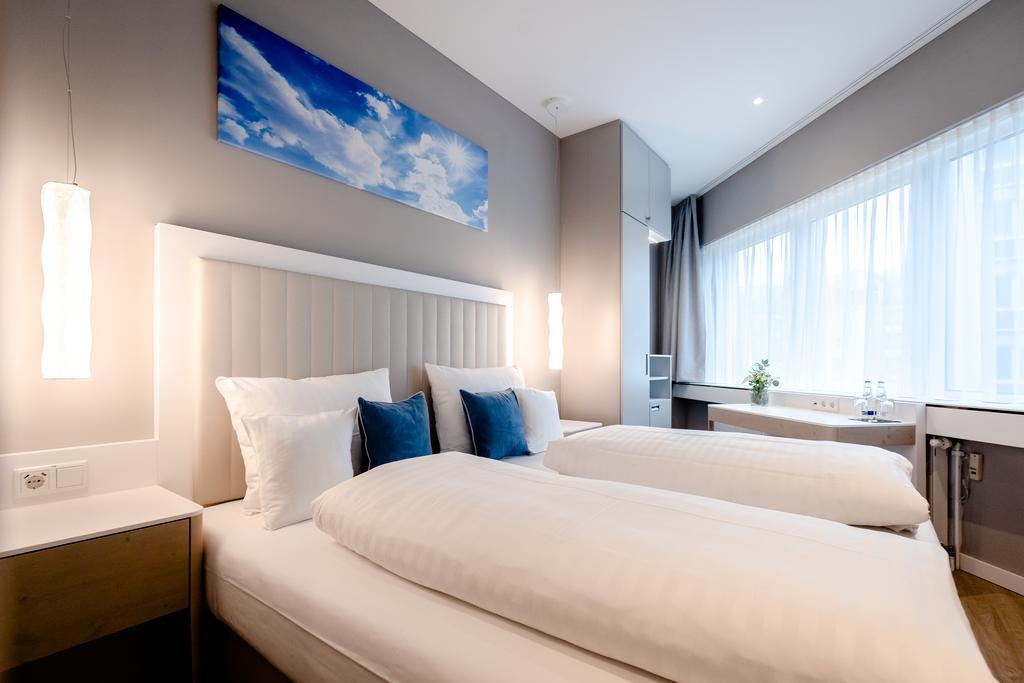 on Top by Lehmann Hotels