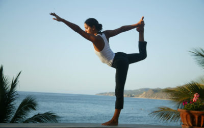 Power Yoga mit Nina